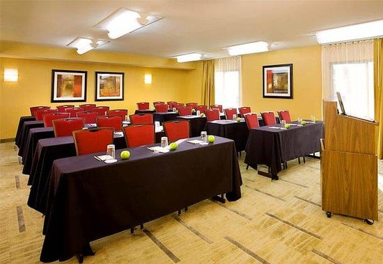 Courtyard by Marriott San Diego Sorrento Mesa/La Jolla: Meeting Room