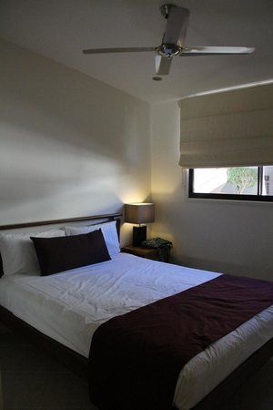 Saltwater Luxury Apartments: Bedroom 2