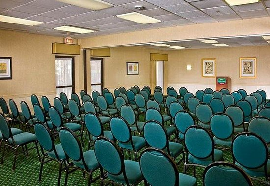 Courtyard by Marriott Williamsburg Busch Gardens Area: Meeting Room