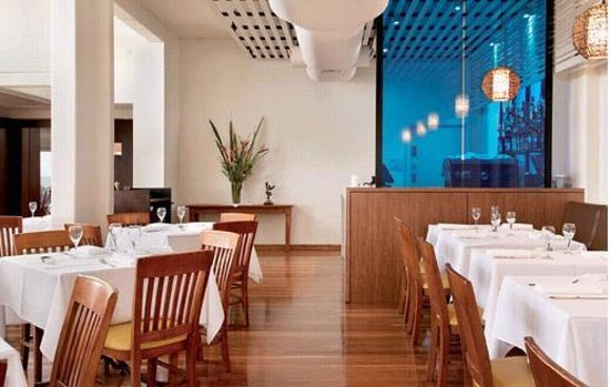 Restauranter i Williamstown
