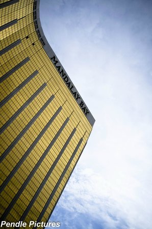 THEhotel at Mandalay Bay: Mandalay Bay