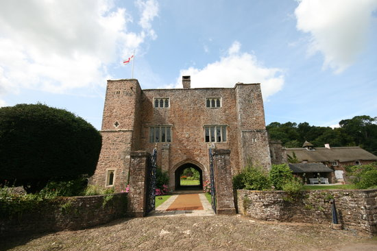 ‪Bickleigh Castle‬