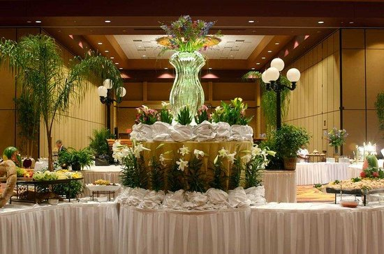 Embassy Suites Dallas Frisco: Weddings