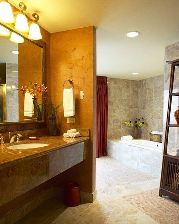 Embassy Suites Dallas Frisco: Presidential Suite