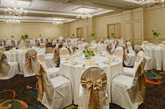 Roswell, GA: Wedding Reception