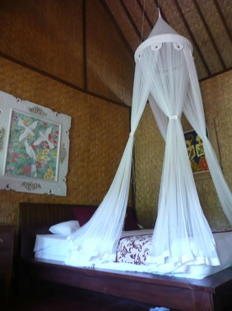 Jati Home Stay: My room interior.