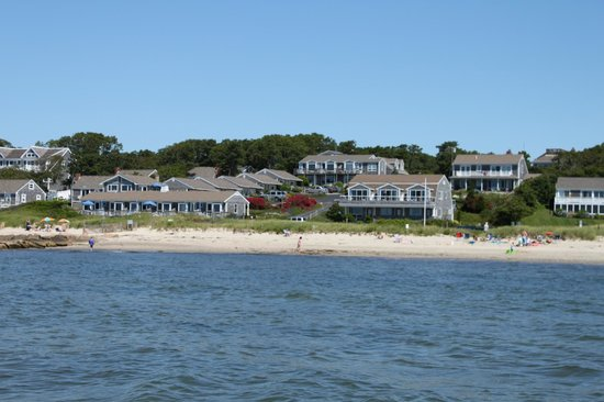 Chatham Tides Waterfront Lodging