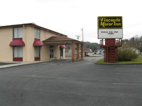 Fincastle Motor Inn