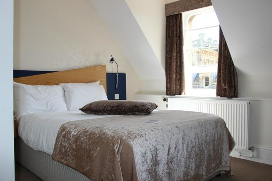 Chipping Norton, UK: Bedroom
