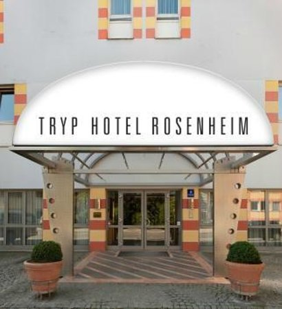 Photo of Precise Panorama CityHotel Rosenheim Munich