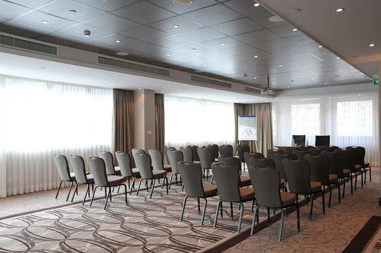 Hilton Milan:  Meeting Room Munich