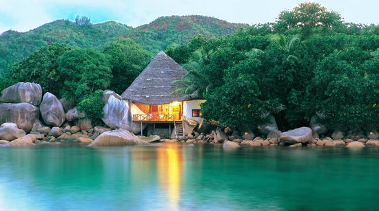Photo of Chauve Souris Relais Praslin Island