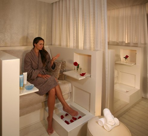 from Jadon city gay new spa york
