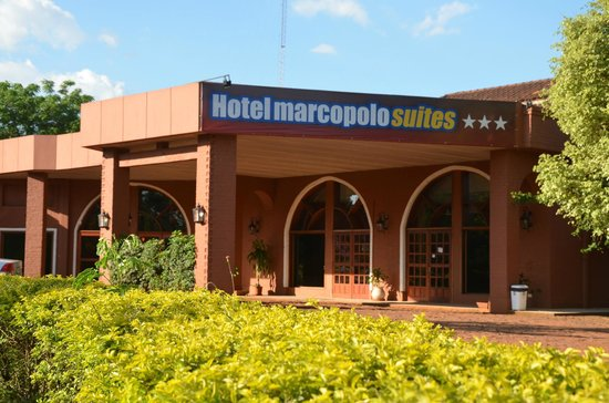Photo of Marcopolo Suites Iguazu Puerto Iguazu
