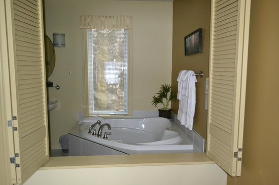 Sainte Agathe des Monts, Canada: Chambre de Bain/ Bathroom