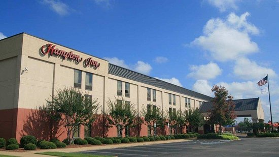 Photo of Hampton Inn Tuscaloosa -East