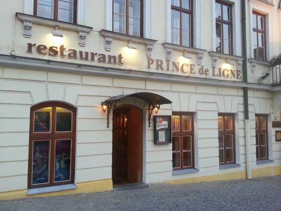 Teplice bed and breakfasts