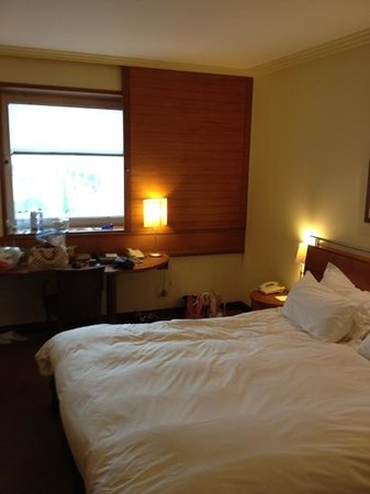 Spata, : deluxe room