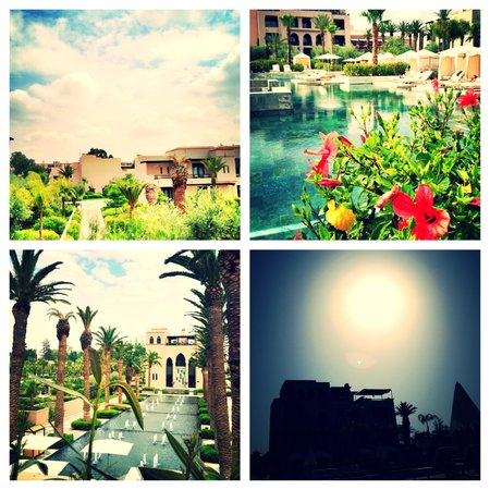 Four Seasons Resort Marrakech: Gorgeous!