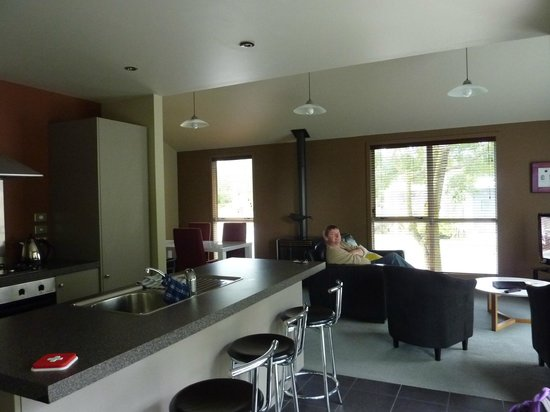 Martinborough,  : stunning kitchen