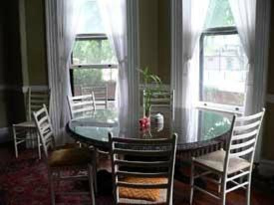 Photo of Beacon Hill Bed and Breakfast Boston