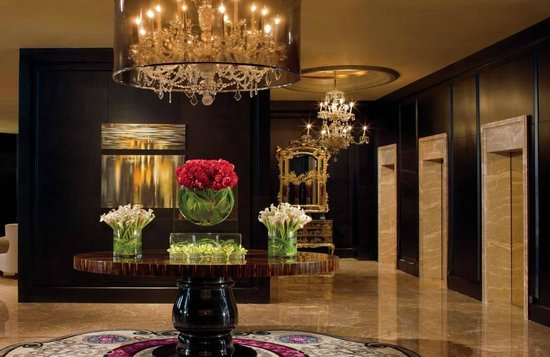 The Ritz-Carlton Atlanta: The Lobby