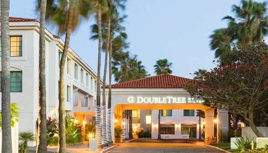 DoubleTree by Hilton Hotel San Pedro