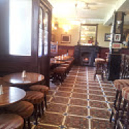 Blarney Castle Hotel: Main Bar