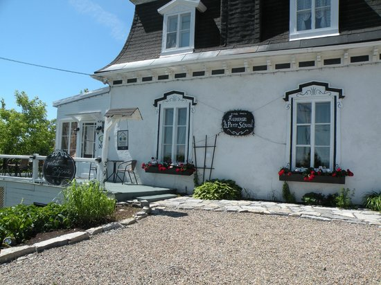 Auberge Le petit Sejour