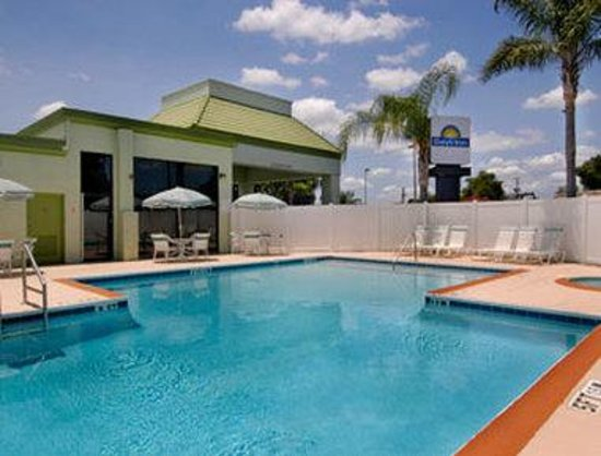Fern Park, FL: Pool