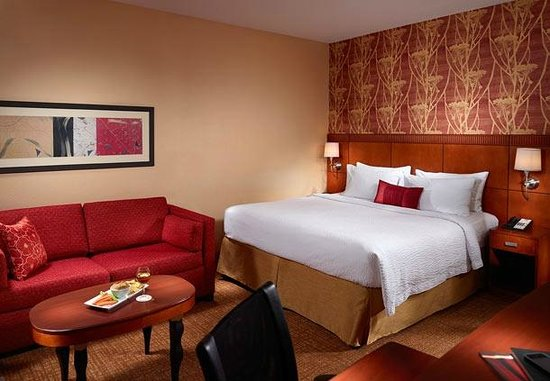 Photo of Courtyard by Marriott Nashville Brentwood