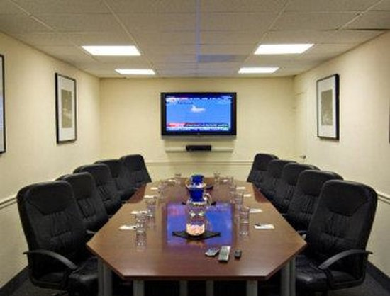 Days Inn Connecticut Ave.: Meeting Room