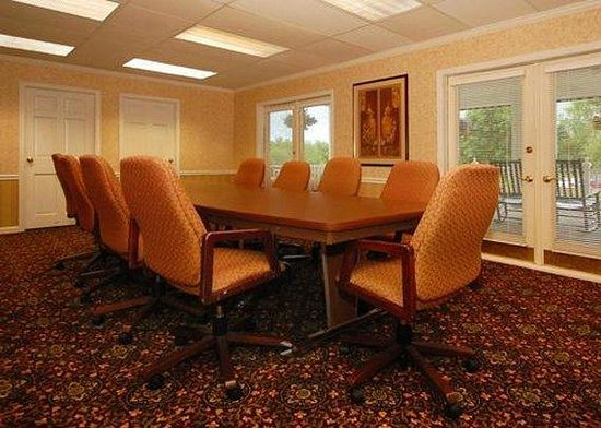 Comfort Suites Comfort Dome: Meeting Room