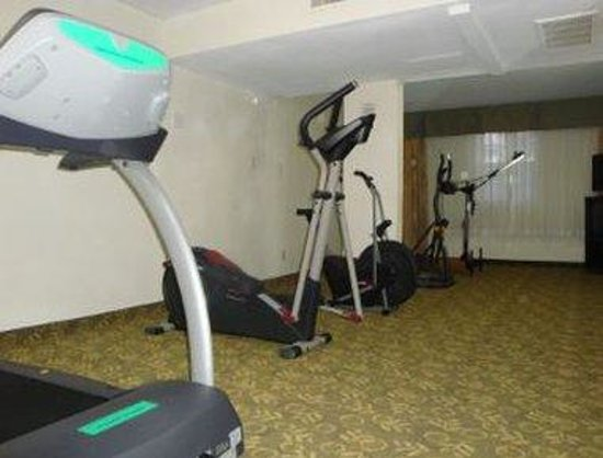 Grandville, MI: Fitness Center