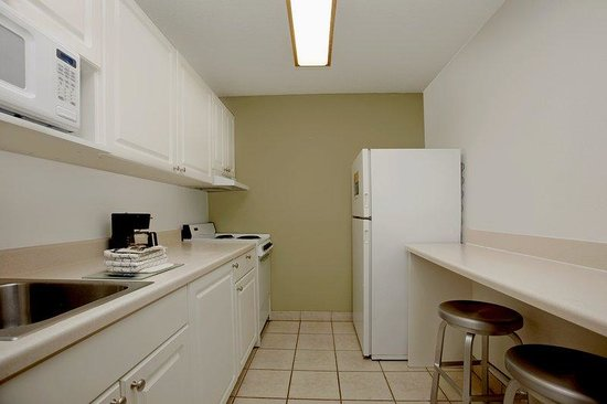 Extended Stay America - San Antonio - Colonnade: Fully-Equipped Kitchens