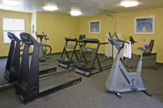 Extended Stay America - Orlando - Lake Buena Vista: On-Site Fitness Facility