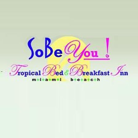 SoBeYou Bed &amp; Breakfast: SoBe You Bed &amp; Breakfast