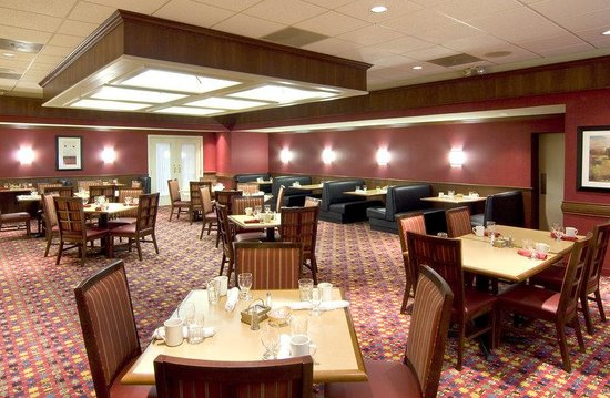 Holiday Inn - The Grand Montana Billings: Yellowstone Valley Steakhouse