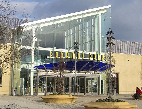 Fort Lee, NJ: Paramus Park Mall, Paramus, NJ