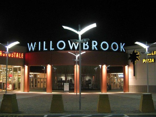 Fort Lee, Nueva Jersey: Willowbrook Mall, Wayne, NJ