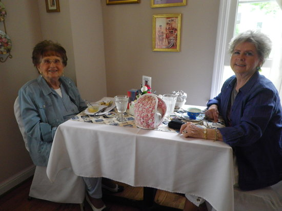 Valley Park, MO: Awsome lunch with my Mother-n-Law