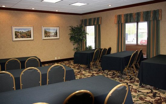 Troy, OH: Many options for a perfect meeting!