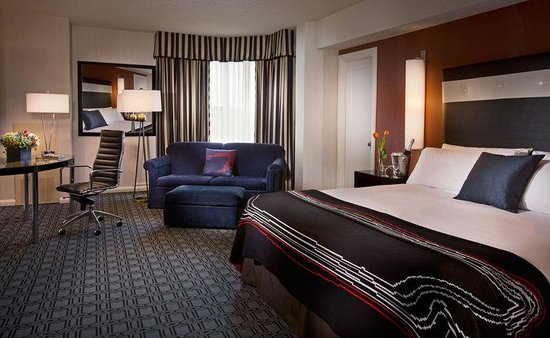 Hotel Deca, Seattle: Junior Suite