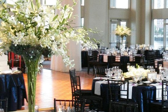 Boston Harbor Hotel: Wedding