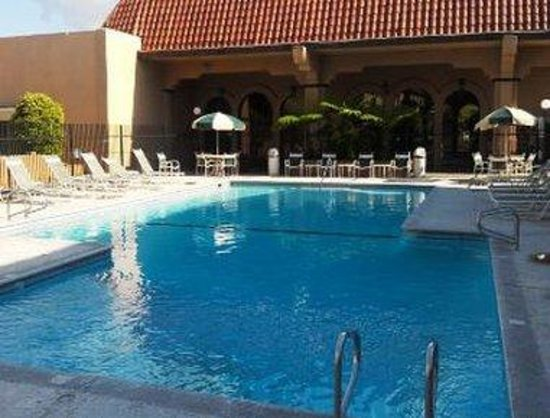 Ramada Inn: Pool