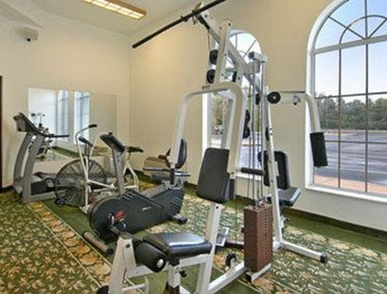 Glendale Heights, IL : Fitness Centre