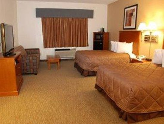 Phenix City, AL: 2 Double Suite Bed Room