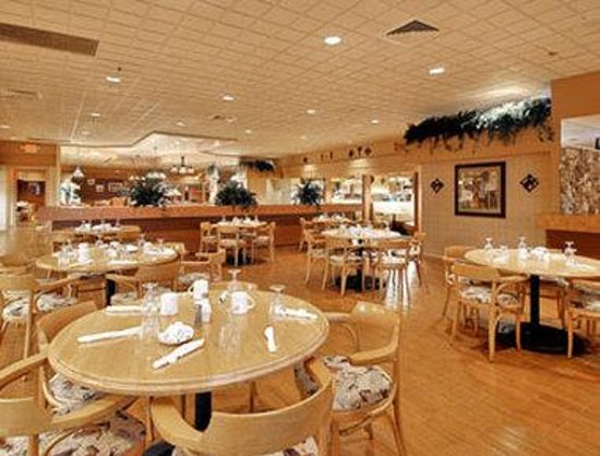 Ramada Gateway Kissimmee : Smokehouse Grill 