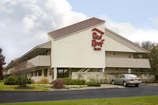 Red Roof Inn Philadelphia Trevose: Exterior