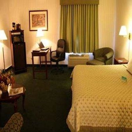 Bed and Breakfasts i Secaucus